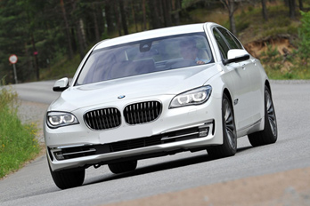 2017 Bmw 7 Series Limo Rental In Nyc And Nj