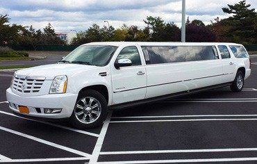 HOT Prom Limo Service Rental NYC Jet Door Limos - Rolls royce rental long island
