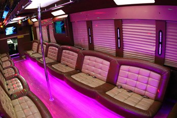 2017 Party Bus Rental In Nyc And Nj By Royal Luxury Limo