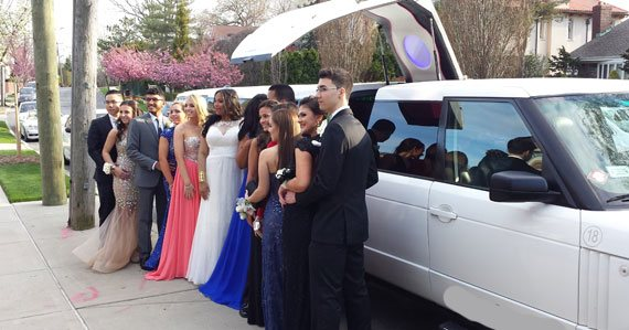 Hot 2019 Prom Limo Service Rental Nyc And Long Island