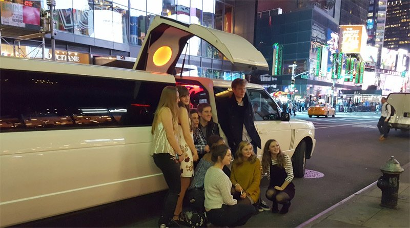Wow Best 2019 Limo Service Rental In Brooklyn Ny Take 10 Off