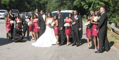 nyc Indian limousine rental