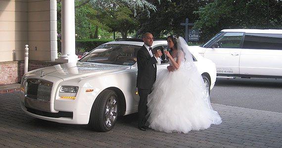 2019 Best New York Wedding Limo Nyc Rental Service